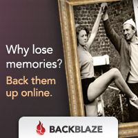 Backup or wish you had:Backblasz.com