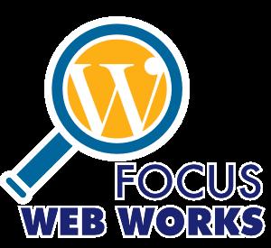 Focus Web Words