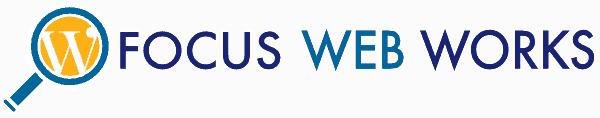 Focus Web Works Logo